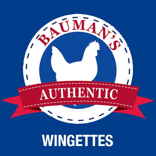 Chicken Wingettes