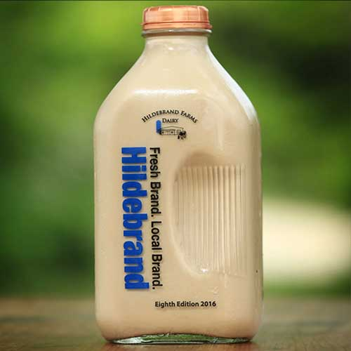 Hildebrand Farms Dairy Root Beer Milk