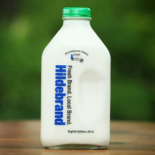 Hildebrand Farms Dairy Whole Milk
