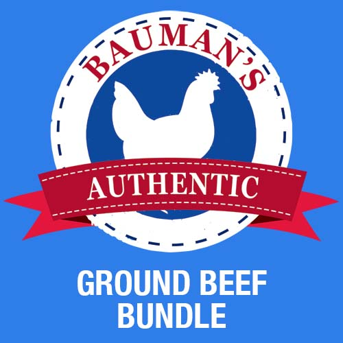 Grab your Winter Ground Beef Bundle