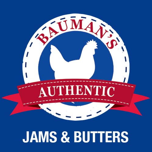 Jams and Fruit Butters
