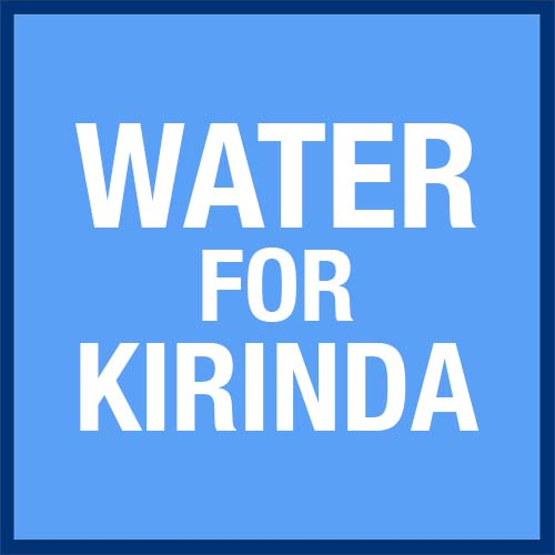 Contribute: Water for Kirinda